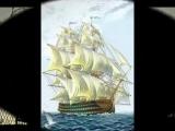 Кораблик или подарок из Зоны (Муз.стихи, аранж. - Паша Юдин, гитары В.Кочегуро)