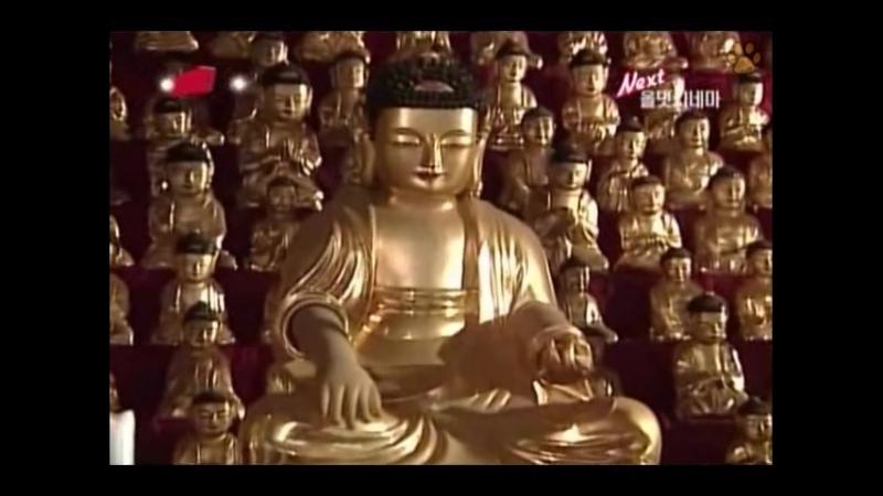 [Тигрята на подсолнухе] - 3/200 - Император Ван Гон / Emperor Wang Gun (2000-2002, Южная Корея)