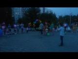 Азалия, Алика, Дамир, Зарина Юлбарисова, Искандер Зарипов
