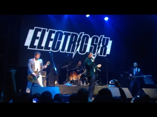 Electric Six - Naked Pictures (Of Your Mother)
