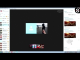 Skype Trolling Battle - M.a.X vs Williams Mansell Часть 19