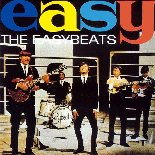 The Easybeats альбом Easy