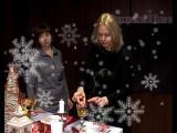 Полезные советы по оформлению новогоднего стола