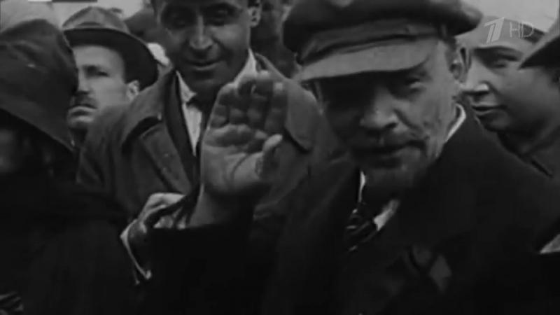 Насамом деле. Тайная страсть Ленина. Выпуск от08.11.2017
