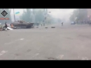 9Мая 2014 года. Под вопли и визги колорадов ВСУ провели просто эпический ПарадПобеды в Мариуполе 👍
