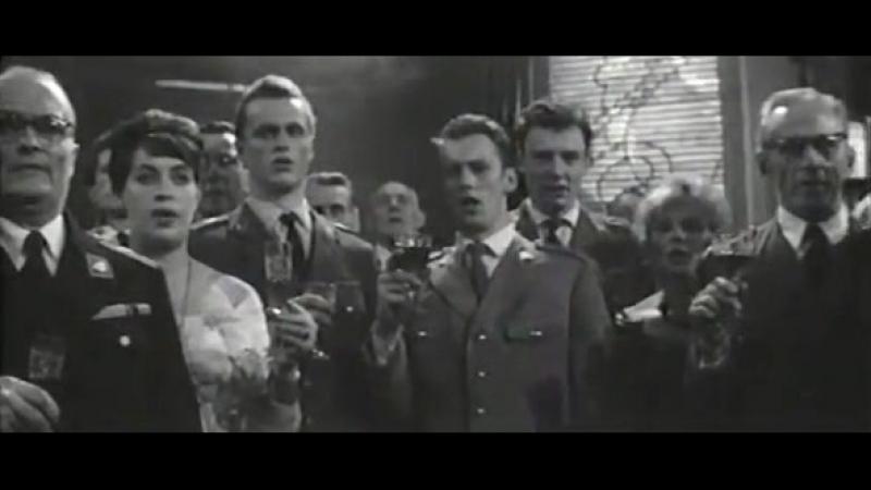«Генерал и маргаритки» (1963) - драма. Михаил Чиаурели