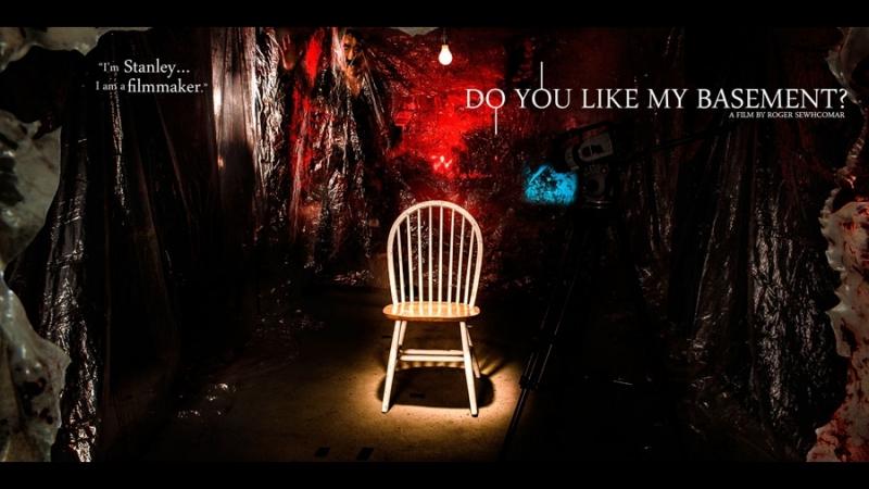 Вам нравится мой подвал? / Do You Like My Basement (2012)