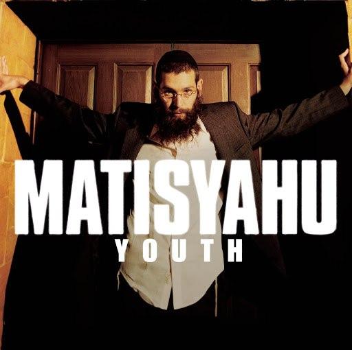 Matisyahu альбом Youth (Best Buy Version)