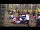 Fighters of kezhual НАЧАЛАСЬ ИГРА