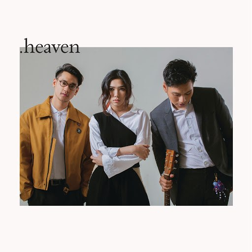 Afgan альбом Heaven