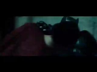 Бетмен против Супермена