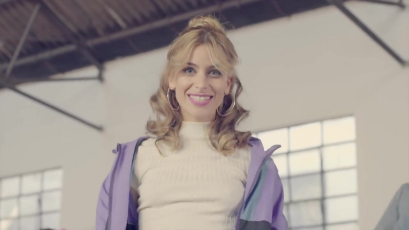 Olivia Viggiano - Piel (2017)