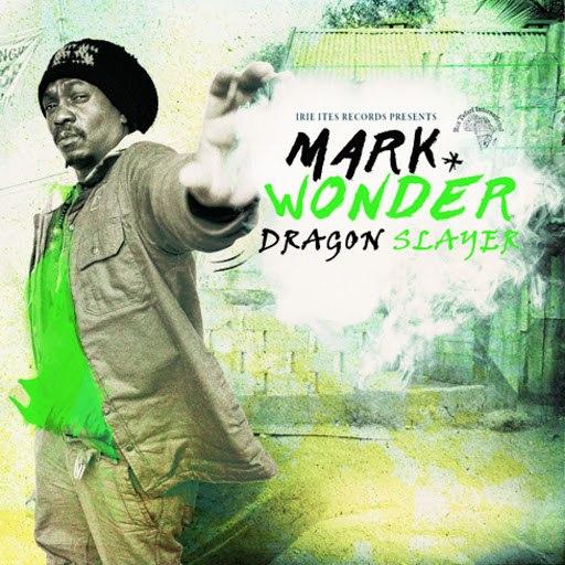 Mark Wonder альбом Dragon Slayer
