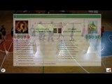 Феникс-КГУ - Урожай (Кострома) 1:25 Российская Fashion Лига