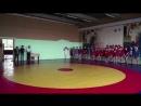 Чемпионат г. Новочебоксарск по самбо 28.05.2017 46 кг