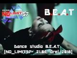 Dance studio B.E.A.T [NO_LIMIT57- 21.04, Orel 2018]