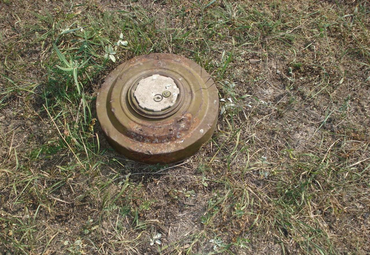 ВКалужской области осудили торговца германскими минами
