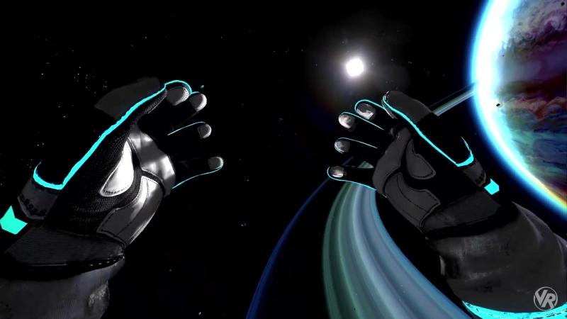 Space Junkies - Official Trailer - VR Arcade Shooter ¦ Trailer ¦ Ubisoft [US]