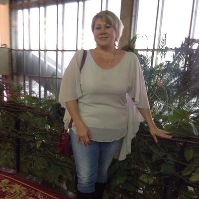 Жанна Шастовская