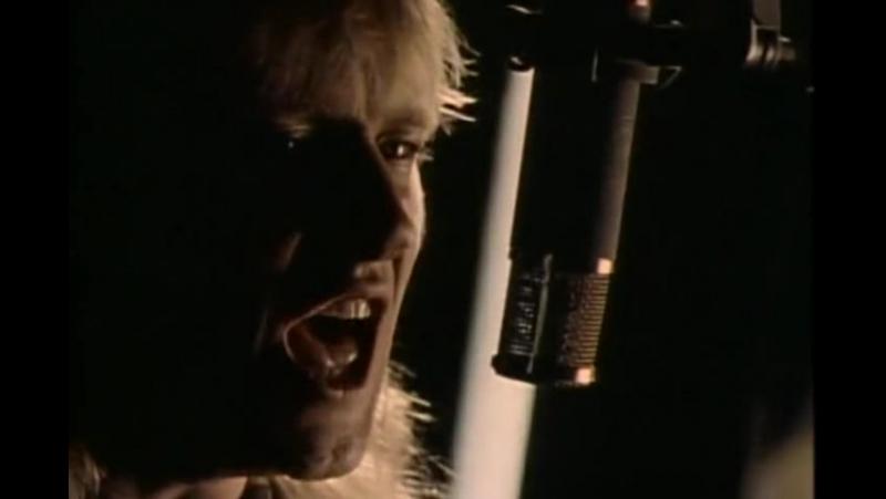 Def leppard-Love Bites