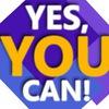 YES, YOU CAN! Пермь (для НКО)