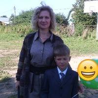 Оксана Троицкая