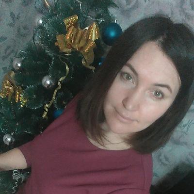 Жанна Никитина