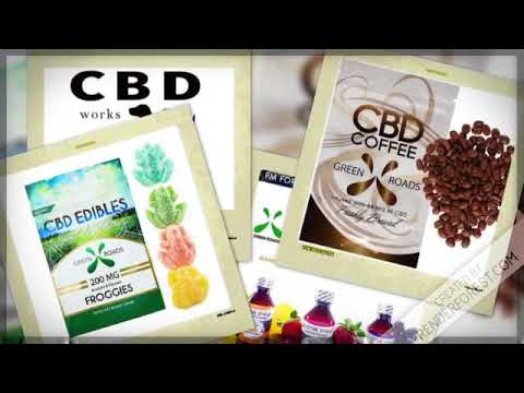 VitaminY Health Boutique is Authorized Merchant of Green Roads Pharmaceutical Grade CBD oils.
