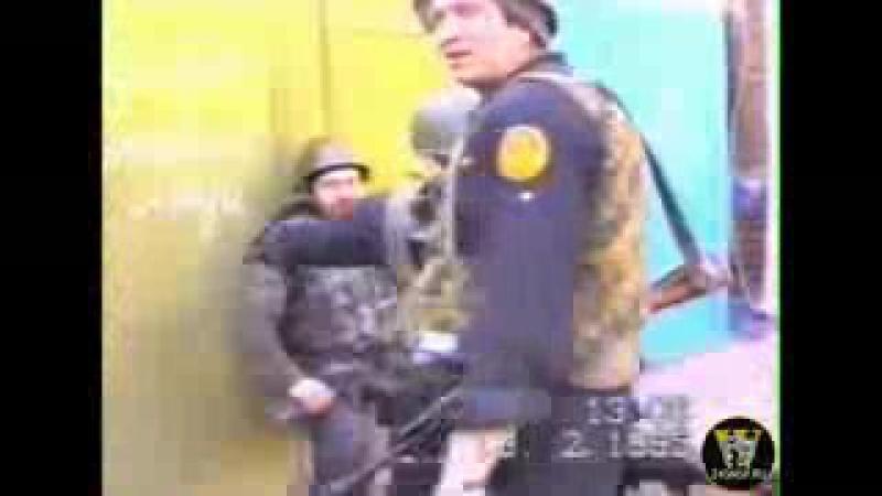 18 Чечня. ОМОН в Грозном 1995 г._low.mp4
