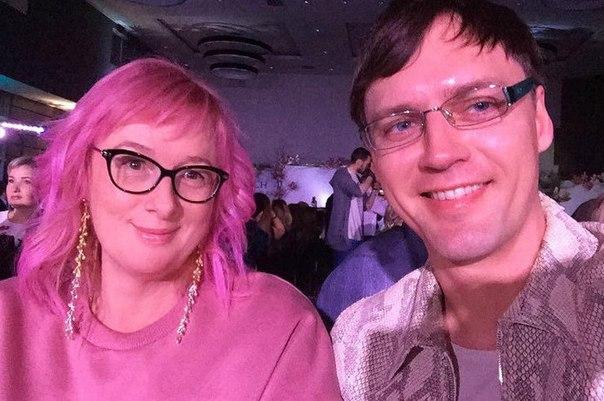 Вдовец сестры Андрея Григорьева-Апполонова показал новую возлюбленную