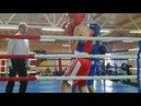 AVTOZAVOD BOXING TEAM REPRESENTS Бокс 2018 Руслан Шарапов vs Арон Саносян