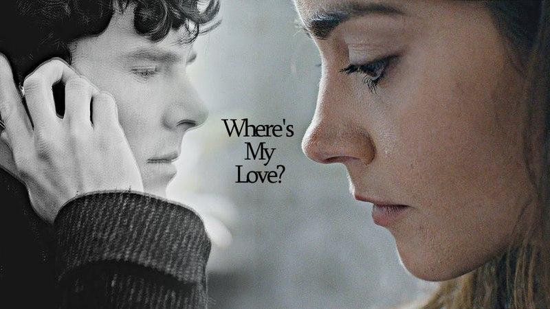 Clara Sherlock | Where's My Love? [TFC1]