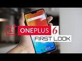 OnePlus 6 КРАТКЫЙ ОБЗОР. Xiaomi Redmi S2. Xiaomi Redmi Е6. Nokia X6. Samsung Galaxy J6 2018