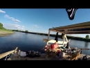 Чудо-Плот. Сплав на плоту по реке Дон-red-scscscrp