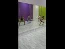 Тверк Twerking урок с Екатериной Кнауб