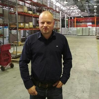 Владимир Подвязкин