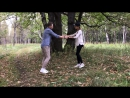 Bachata  в лесу | танцы во Владимире