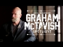 Graham McTavish Spotlight Last Call with Carson Daly Interview