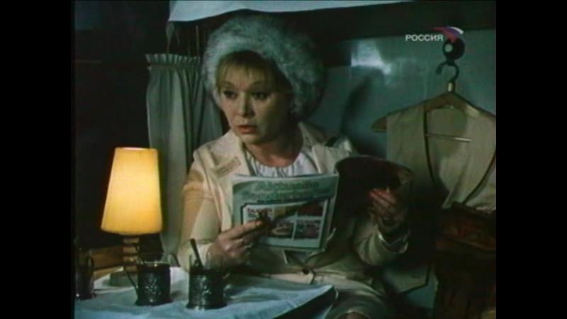 Близнецы сатирический киножурнал Фитиль Мосфильм 1981 год