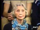 La Vierge a Midi de Paul Claudel lu par Madeleine Renaud