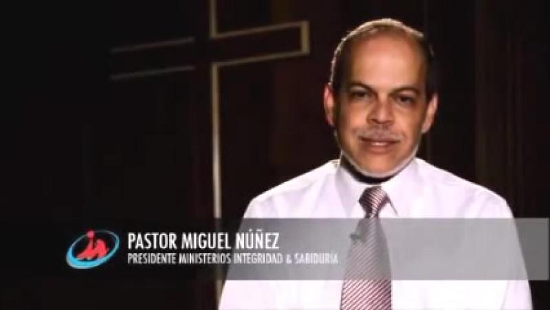 5 7Miguel Núñez Curso como orar ¿Como responde Dios a las oraciones de su pueblo