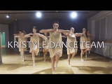 Taylor Swift – ... Ready For It? / Kristina Touch choreo