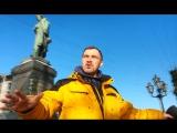 Михаил Бурляш - Взрослое (из поэмы Люблю) В. В. Маяковского
