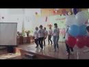 Поздравление от родителей 9 б класса Ермаковской школы