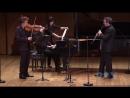 """Christian Tetzlaff, Alexander Lonquich Jörg Widmann — Mozart_ """"Kegelstatt"""" Trio, K. 498"""