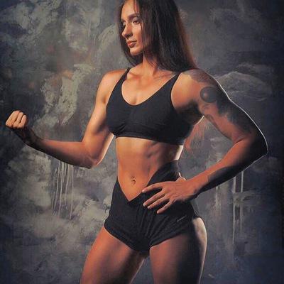 Tanya Барташевич