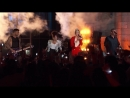 "Miley Cyrus&Alicia Keys&Adam Levine&Blake Shelton ""Dream On"" Cover Aerosmith 1973 (The Voice 2016)"