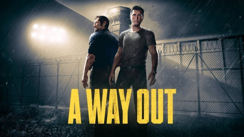 A way out обзор