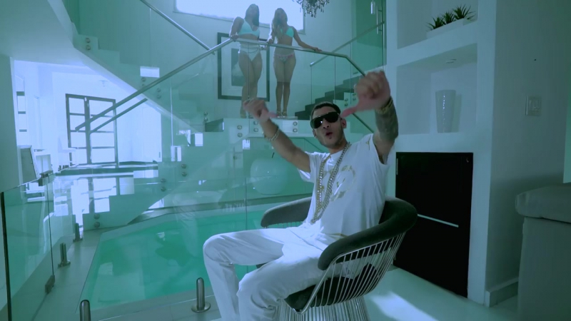 Joy Almanyk ft. Darkiel - Todo Se Acabo (Official Video)