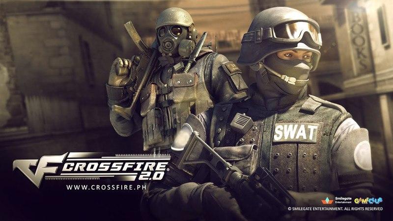 [CF OFFLINE 2018] Counter Strike Ares cực giống CFVTC